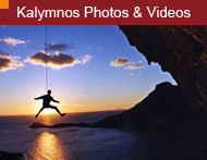 Kalymnos photos and videos