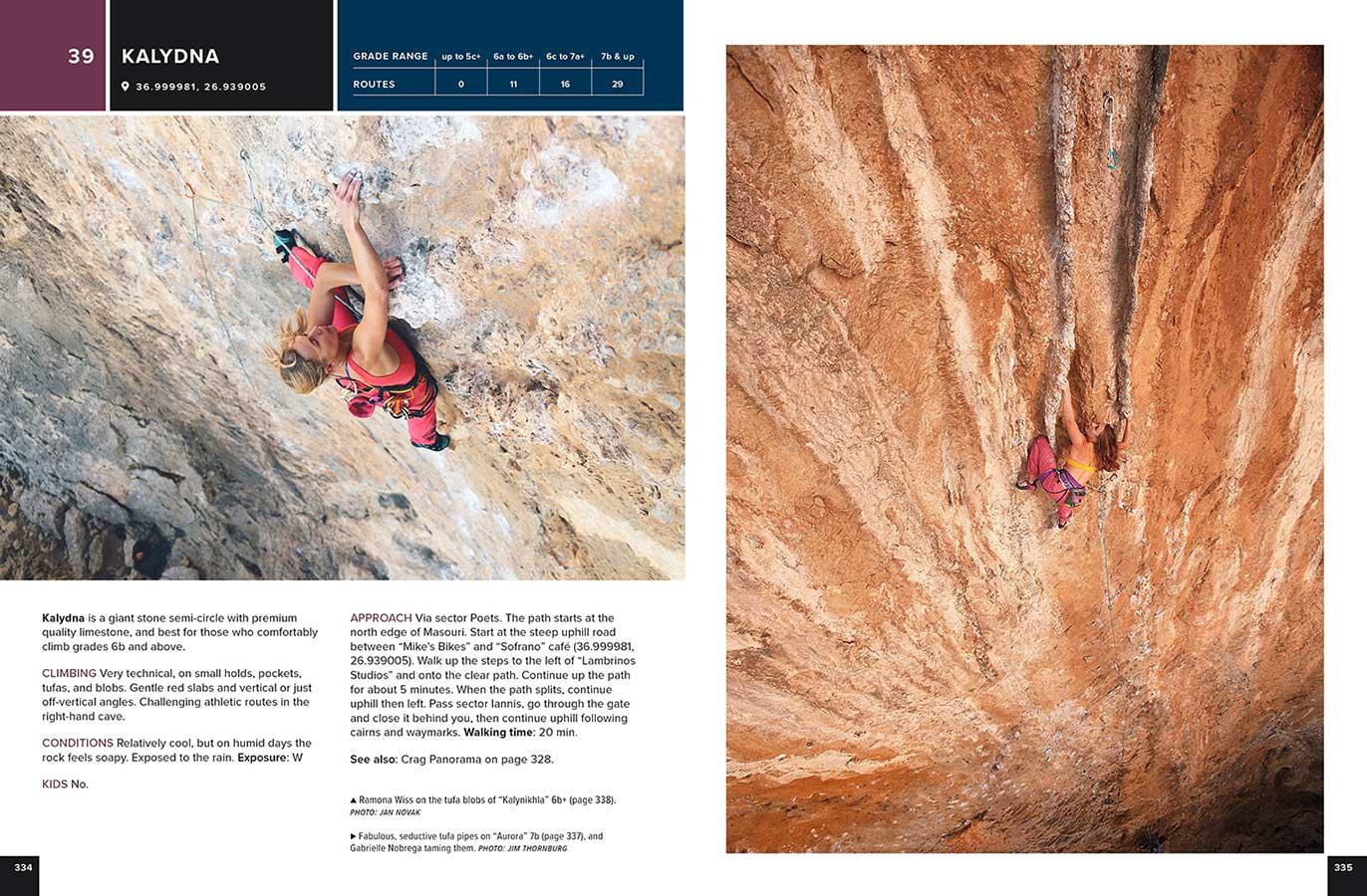 climbing partner app